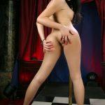 jeune trans belle et nue du 23 en cam