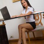 plaisir en webcam avec shemale sexy du 33