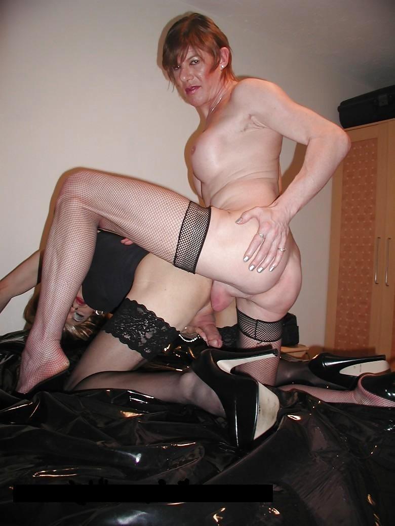 tranny sexy du 24 devant sa cam